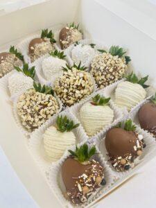 Coconut Heaven Box