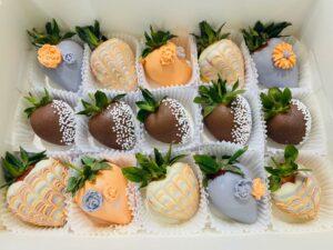 Life is all Peachy Box